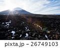 岩手山 岩手県 八幡平の写真 26749103