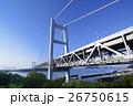 瀬戸大橋 26750615