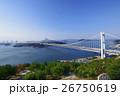 瀬戸大橋 26750619