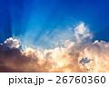 ブルー 青 青いの写真 26760360