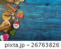 食 料理 食べ物の写真 26763826