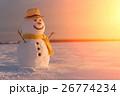ウィンター ウインター 冬の写真 26774234