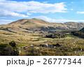 九州への旅、カルスト台地として知られています、平尾台の風景を、ご紹介いたします。 26777344