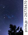 冬の星座に 26778470