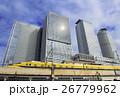 名古屋の都市風景・名古屋駅 26779962