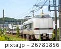 電車 はくたか 列車の写真 26781856