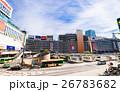 東京 新宿駅西口 26783682