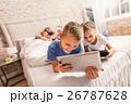 楽しい 子供 子どもの写真 26787628