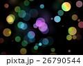 背景 ライト 光のイラスト 26790544