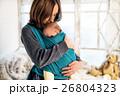 おかあさん お母さん 母の写真 26804323