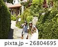 人物 沖縄 カップルの写真 26804695