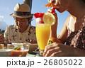 男性 旅行 デートの写真 26805022