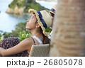 沖縄 カップル 旅行の写真 26805078