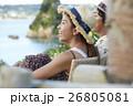 沖縄カップル旅行 絶景のテラス 26805081