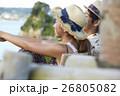 沖縄カップル旅行 絶景のテラス 26805082