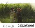 沖縄 カップル 観光の写真 26805096