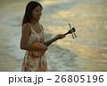 沖縄旅行 イメージビジュアル 26805196