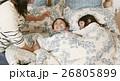 親子 兄妹 子育ての写真 26805899
