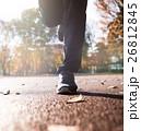 ジョギング 26812845