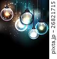 Round bulb 26821715