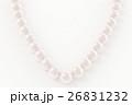 真珠のイラストCG 26831232