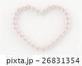 真珠のイラストCG 26831354