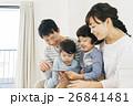 家族 iPad タブレットの写真 26841481