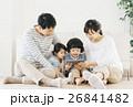 家族 iPad タブレットの写真 26841482