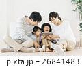 家族 iPad タブレットの写真 26841483