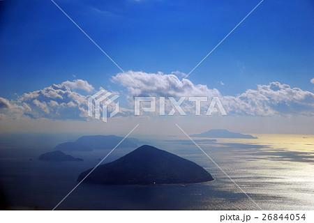 伊豆七島、利島、新島、神津島 26844054