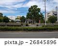 蒲田神社の1000年樟(大阪府大阪市) 26845896