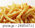 フライドポテト 揚げ物 洋食の写真 26854711
