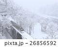 冬の飯山線 26856592