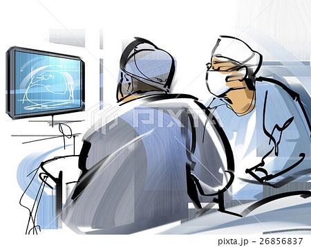 医療-手術 26856837