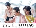 アクティブシニア パソコン教室 生徒の写真 26858954