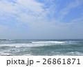 千葉県館山市の布良海岸 26861871