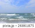 千葉県館山市の布良海岸 26861875