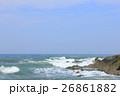 千葉県館山市の布良海岸 26861882