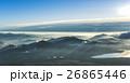 朝の太陽 26865446