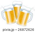 ビール 26872626