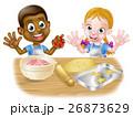 キッズ 子供 児童のイラスト 26873629