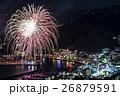 冬の熱海海上花火大会 26879591