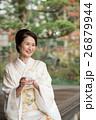 女将 日本酒 おもてなし イメージ 26879944