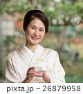 女将 日本酒 おもてなし イメージ 26879958