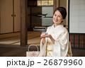 女将 日本酒 おもてなし イメージ 26879960
