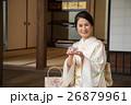 女将 日本酒 おもてなし イメージ 26879961