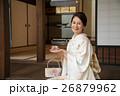 女将 日本酒 おもてなし イメージ 26879962