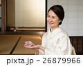 女将 日本酒 おもてなし イメージ 26879966