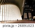 ワールドトレードセンター・トランスポーテーション・ハブ 26891023