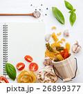 デザイン 柄 献立の写真 26899377